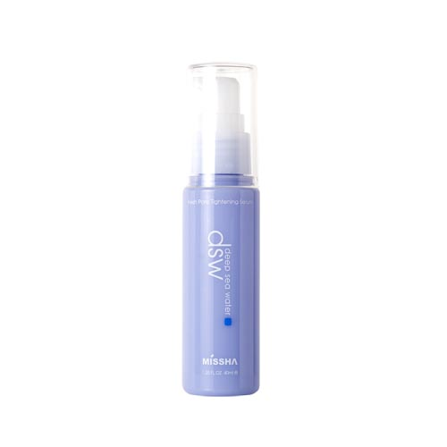 Deep Sea Water Fresh Pore Tightening Serum