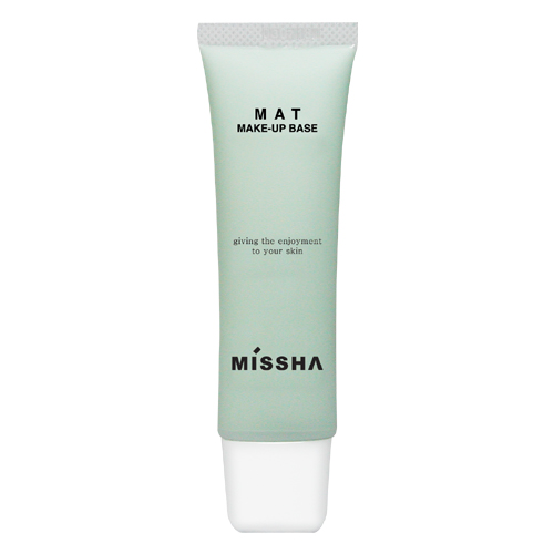 Mat Makeup Base (Green)