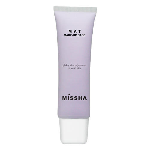 Mat Makeup Base (Violet)
