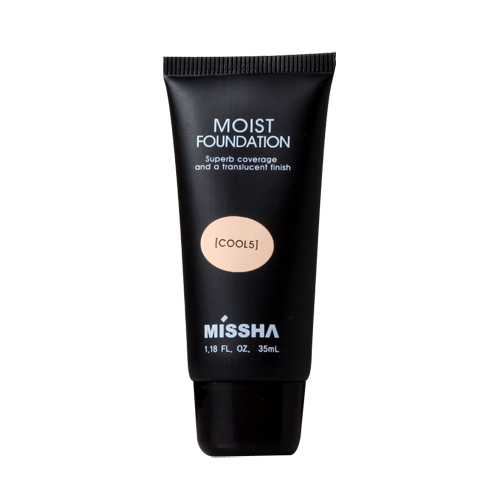 Moist Foundation(cool5)
