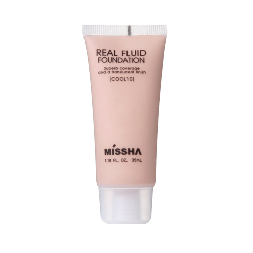 Real Fluid Foundation(cool10)