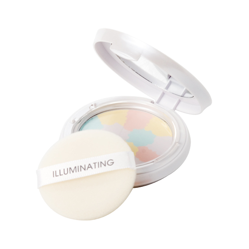 Illuminating Compact Prismatic