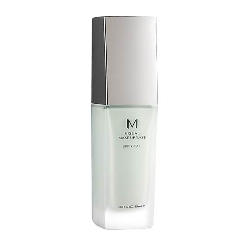 M VISUAL Makeup Base SPF17/PA+