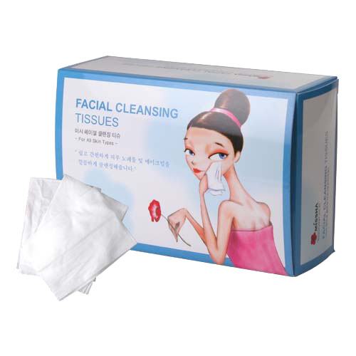Facial Cleansing Tissue