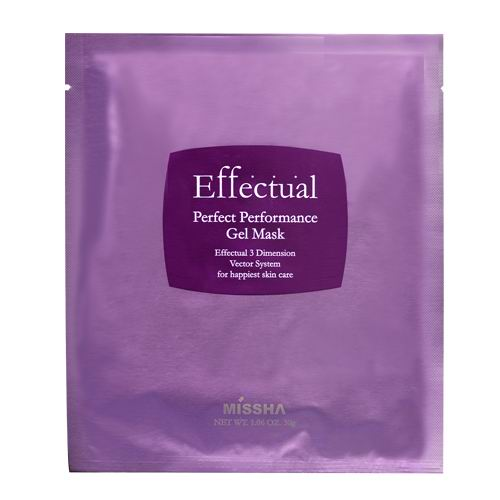 Effectual Perfect Performance Gel Mask