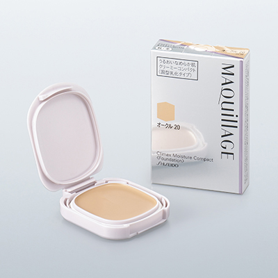 Climax Moisture Compact