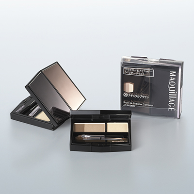 Brow & Shadow Compact