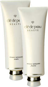 mousse nettoyante tendree/gentle cleansing foam