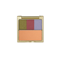 ENCHANTING CHARISMA PRESSED EYESHADOW PALETTE