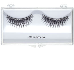 False Eyelashes Dazzling Diamante