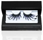Premium Radiant Blue False Eyelashes
