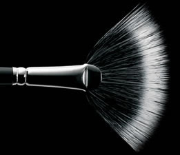 184 Body Buffer Brush