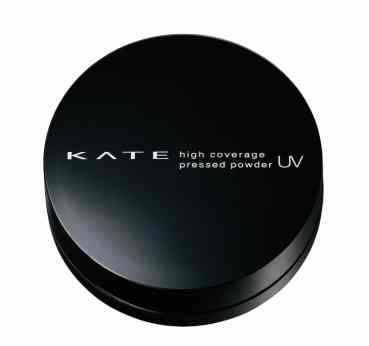 HIGH COVER UV PRESSED POWDER