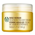 Wise Woman Regenerating Day Cream