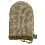 Hemp Body Mitt