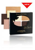 Color Appeal Star Secrets Eyes - Honey Brown