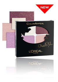 Color Appeal Star Secrets Eyes - Pink Dazzle