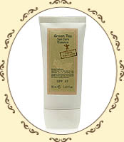 Green Tea Sun Care Essence SPF 27