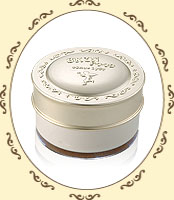 White Chocolate Firming Cream