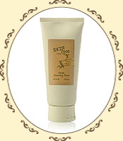 Grain Cleansing Foam