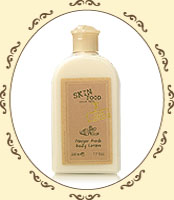 Ginger Fresh Body Lotion