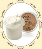 Ginger Fresh Body Cream