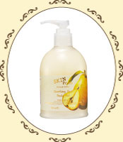 Soothing Pear Body Shower