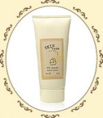 Milk Smooth Hand Cream