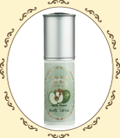 Apple White Sun Base SPF 25 PA++ Apple Green