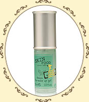 Green Tea Free Make-Up Gel