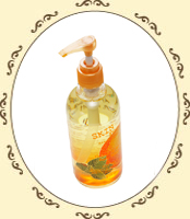 Orange & Mint Body Wash