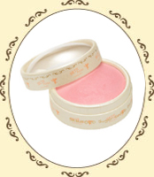 Sugar Cookie Blush#1