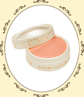 Sugar Cookie Blush#2