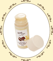 Pomegranate Whitening Sleeping Mask