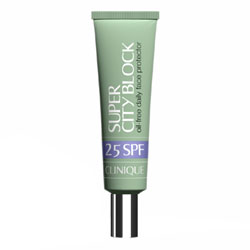 Super Cilty Block SPF25 Oil-Free Daily Face Protector