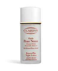Renew Plus Night Lotion
