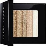 Beige Shimmer Brick Compact