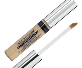 True lllusion Undetectable Concealer
