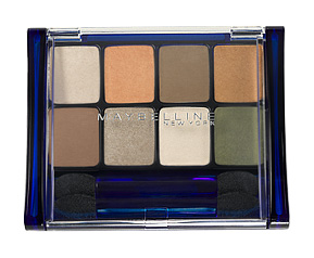 Expert Wear Eye Shadow 8 Pan