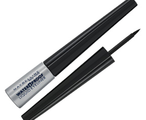 Lineworks Waterproof Liquid Eyeliner