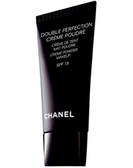 DOUBLE PERFECTION Creme POWDER MAKEUP