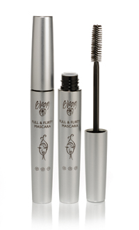 Full & flirty mascara