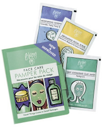 Pamper pack-face