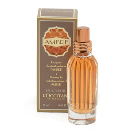 Amber Eau De Toilette (Travel Size)