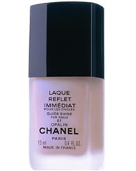 LAQUE REFLET IMMEDIAT OPALINQUICK SHINE FOR NAILS