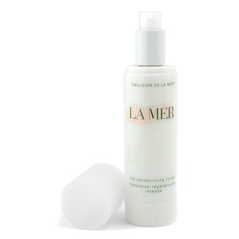 The Moisturizing Lotion