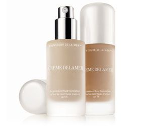 The Treatment Fluid Foundation SPF 15