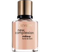 New Complexion Oil-Free Liquid Makeup
