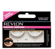 Fantasy Lengths Maximum Wear Self-Adhesive Eyelashes