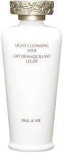 Light Cleansing Milk